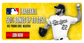 MLB Baseball USA Sportsbook